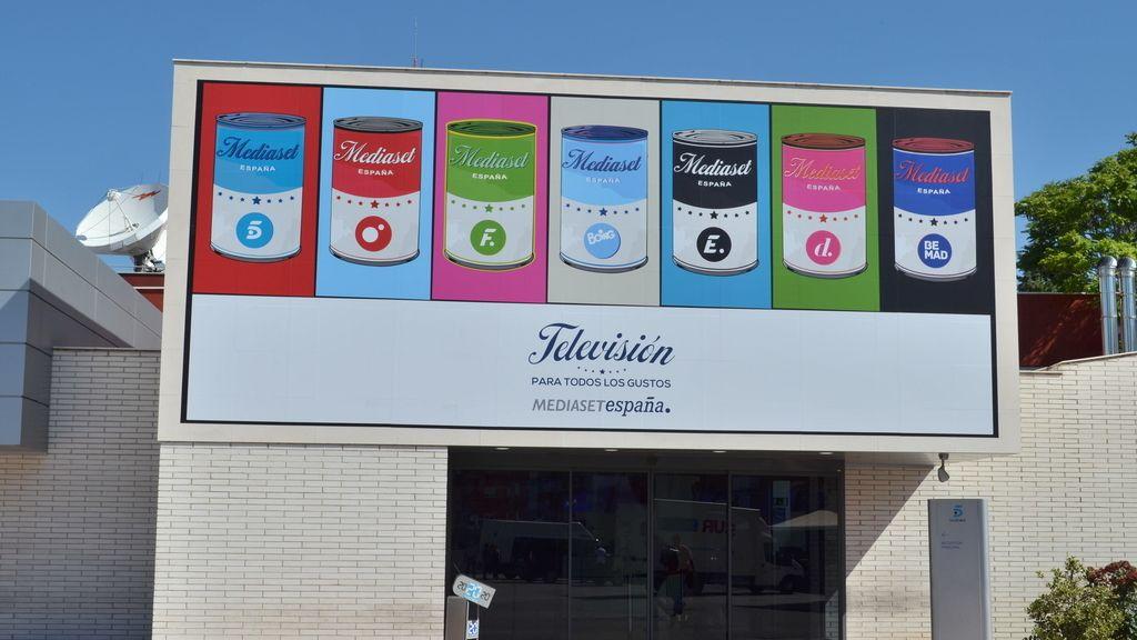 Mediaset España 2016