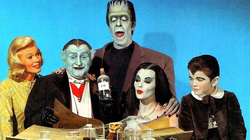 'La familia Monster'