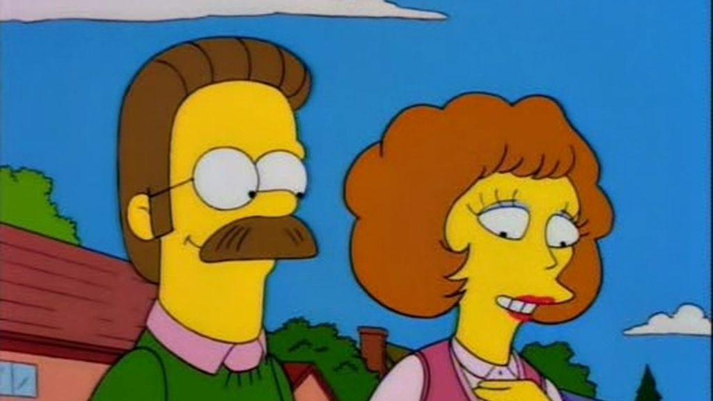 Las diez muertes más populares de 'Los Simpson'