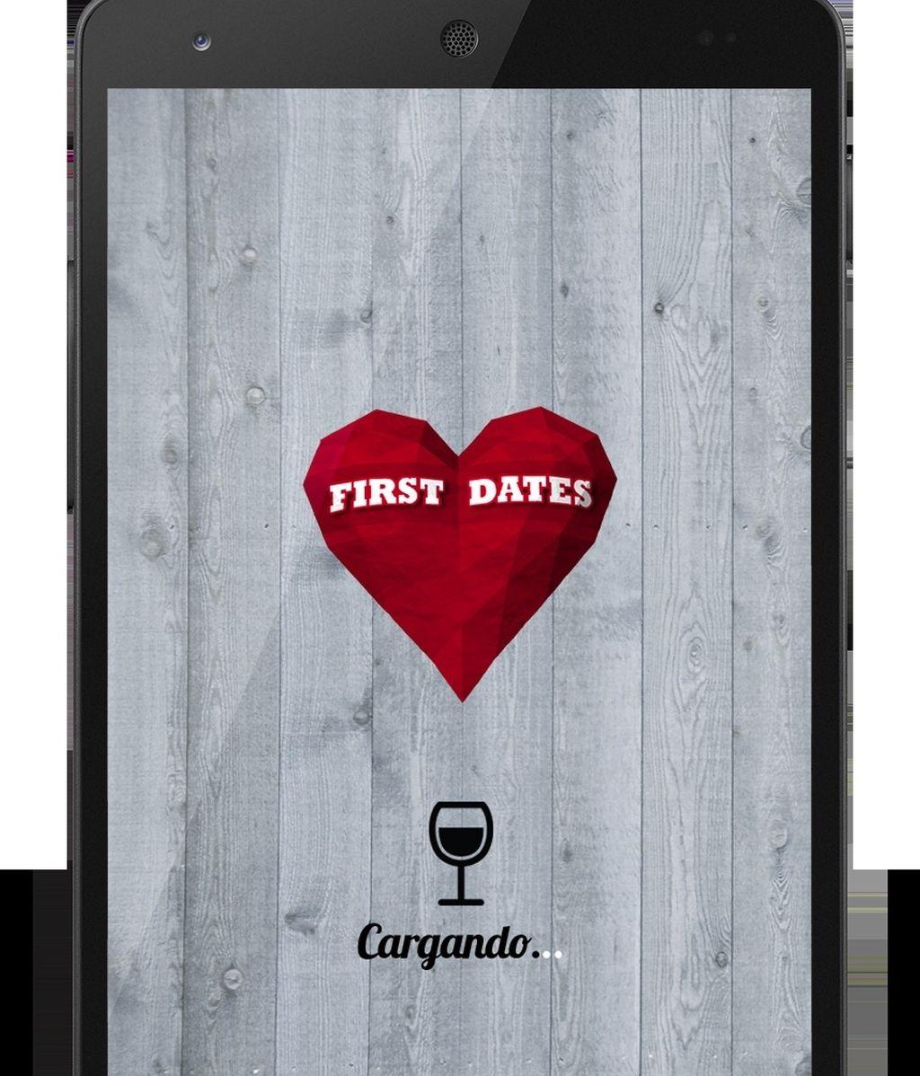 'First Dates' estrena su 'app' oficial para 'smartphones' y 'tablets' (IOs y Android)