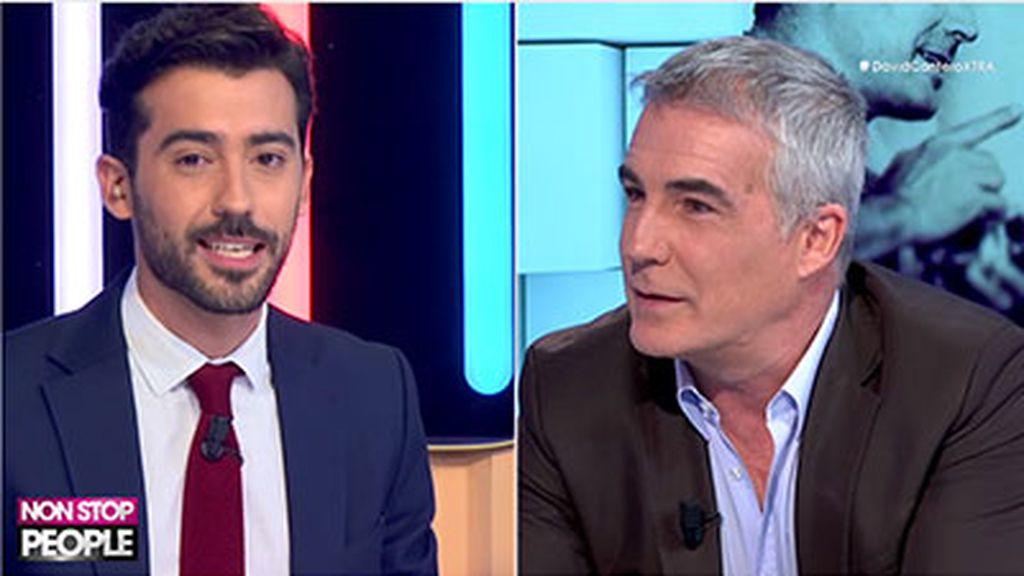 Álvaro Berro-David Cantero