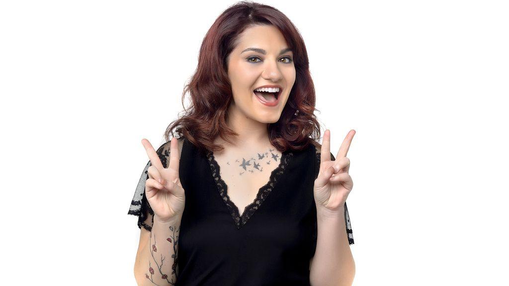 Electric Nana, candidata a Eurovisión 2016