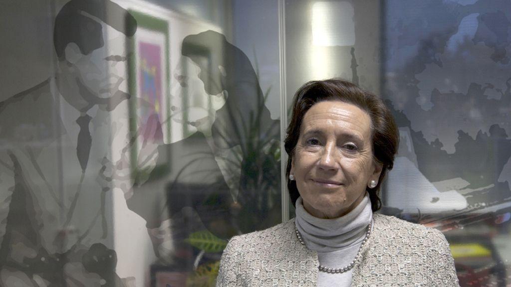 Victoria Prego, Asociación de la Prensa de Madrid (APM)