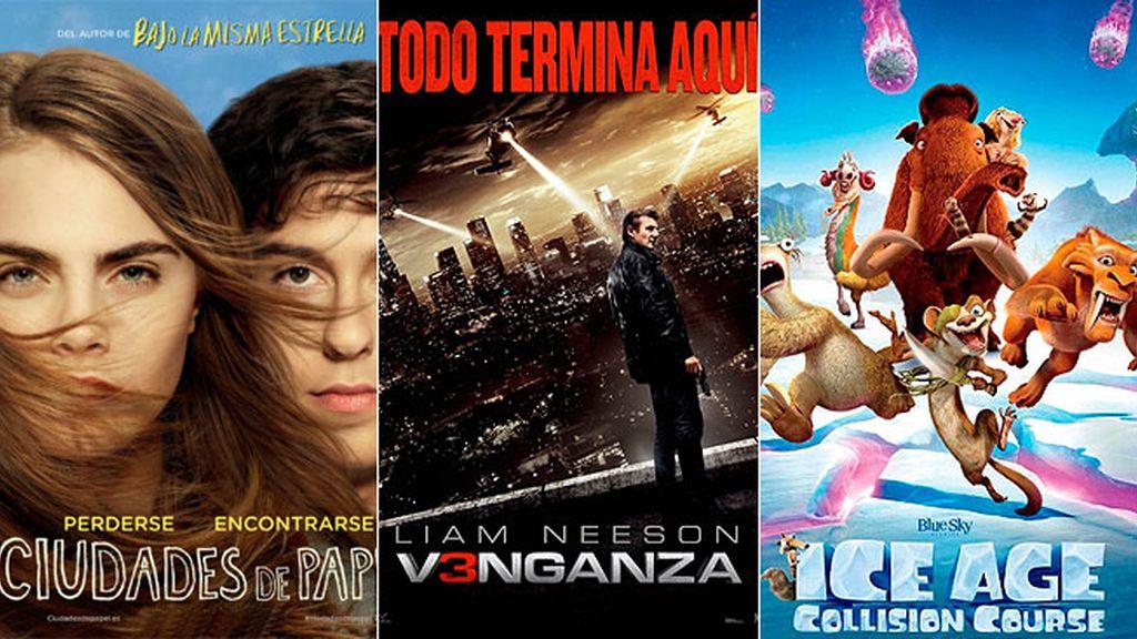 Cine Mediaset España