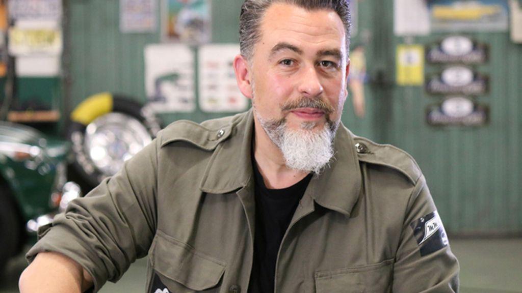 En 'House of cars', todo es auténtico desde su protagonista, José Vicente