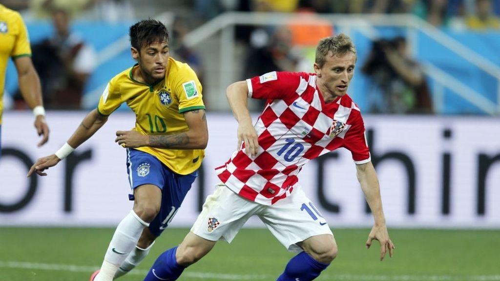 Brasil-Croacia