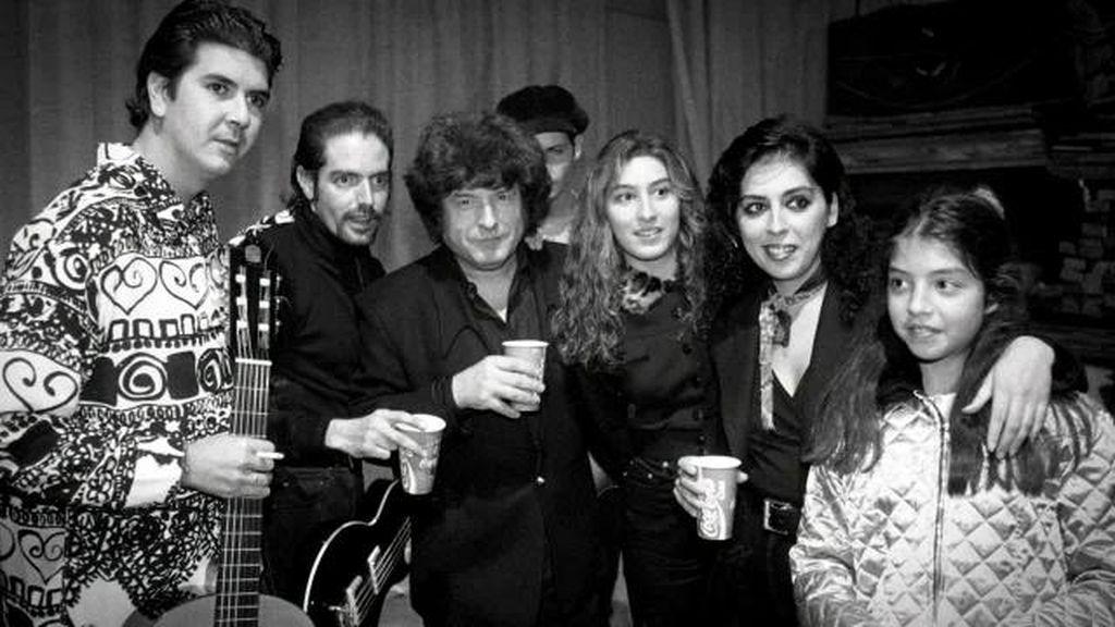 'Omega', la fusión entre el flamenco y el rock, García Lorca y Leonard Cohen