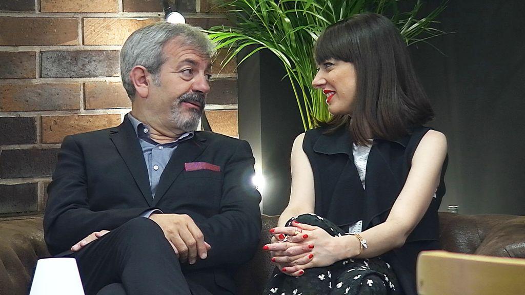 'First dates' recibe a los 'consejeros del amor'