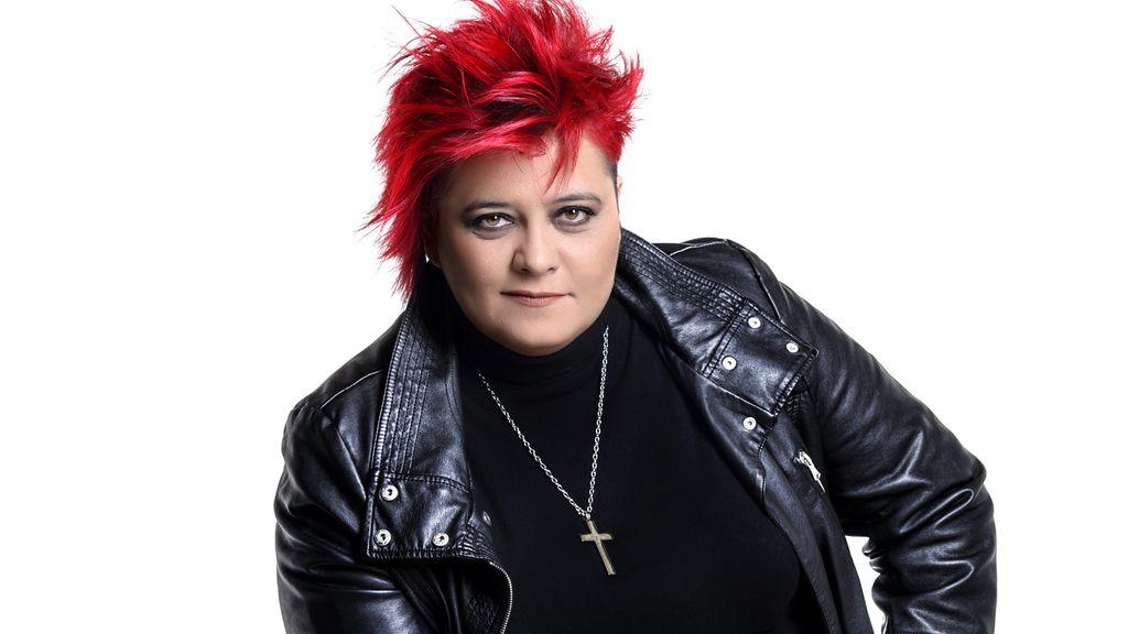 Candidata 'Objetivo Eurovisión': Maika