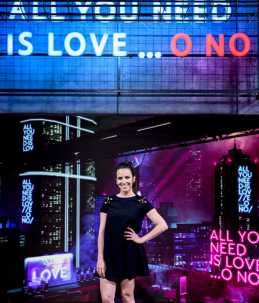 Irene Junquera colabora en 'All you need is love... o no'