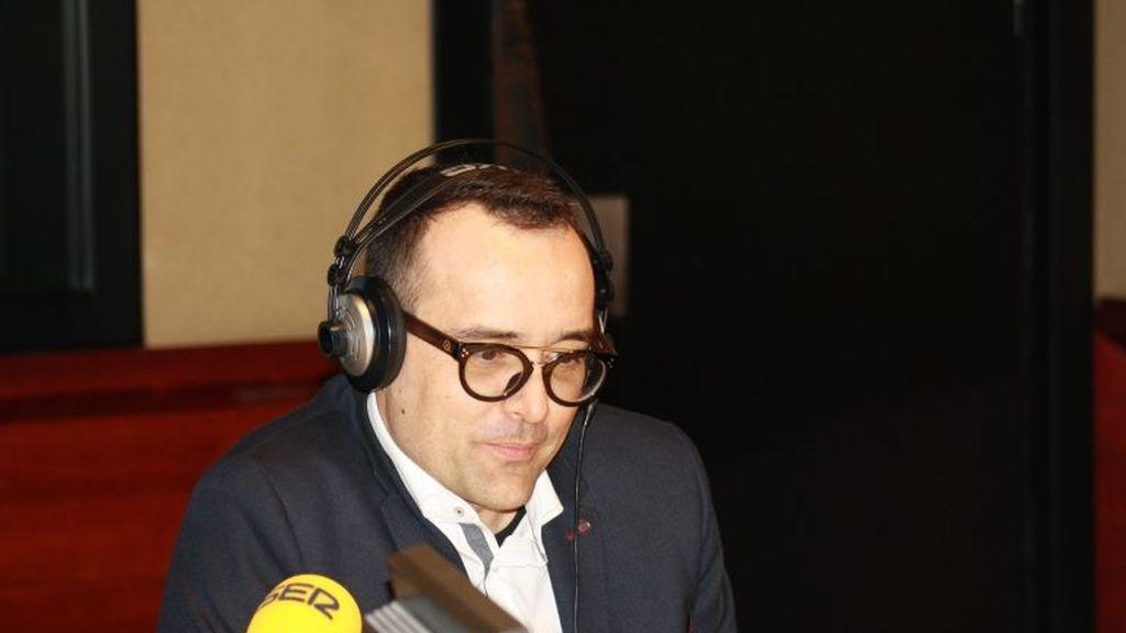 Risto Mejide en la SER