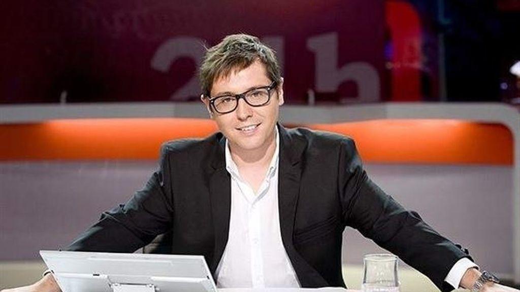 Sergio Martín