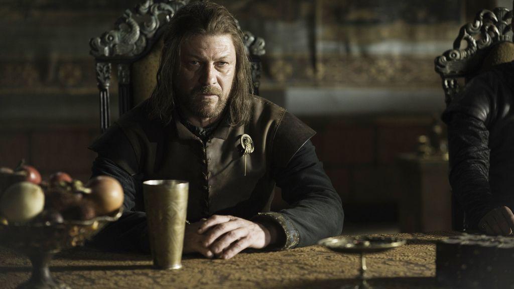 Juego de tronos. Primera temporada