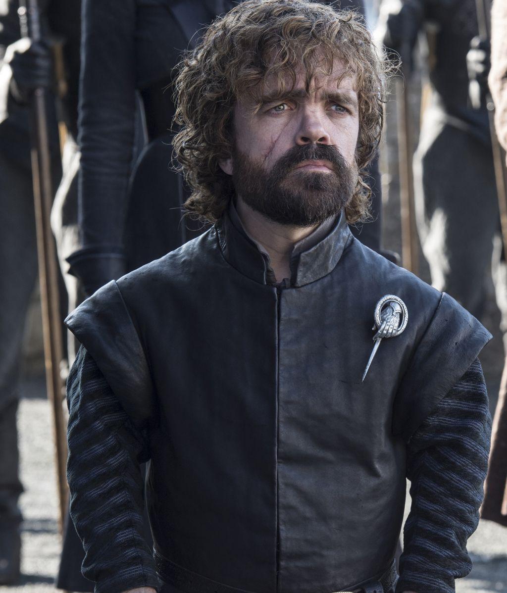 Tyrion Lannister (Peter Dinklage) en la séptima temporada de 'Juego de tronos', de HBO