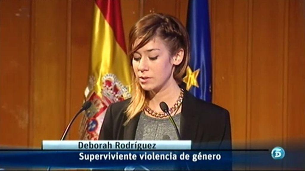 Actos en toda España para reivinidicar la lucha contra la Violencia de Género
