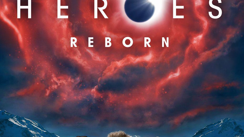 Héroes reborn