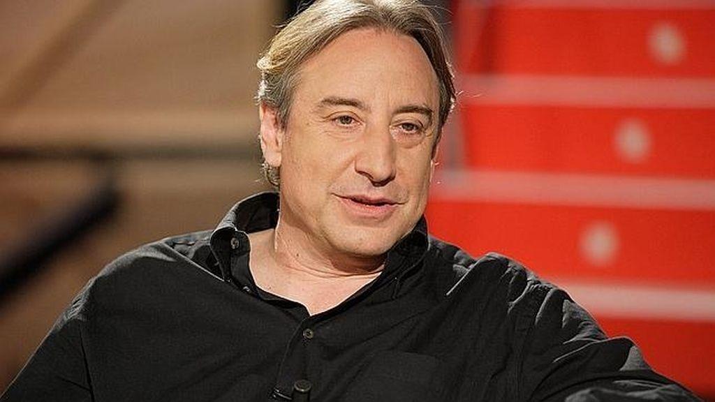 Juanjo Puigcorbé