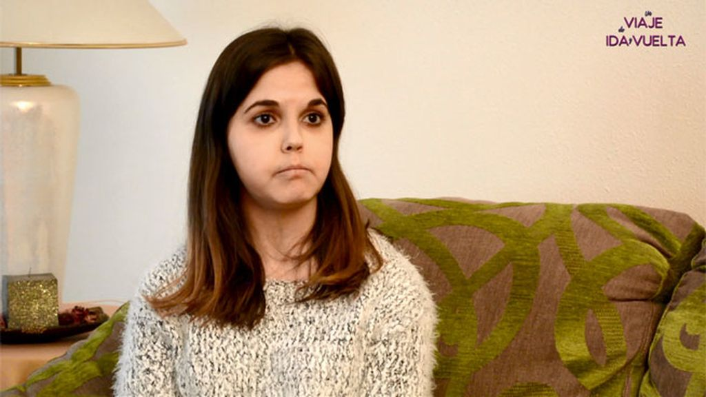 """Alba Zarzuela: """"El corto va a llamar la atención y fomentará la donación de órganos"""""""