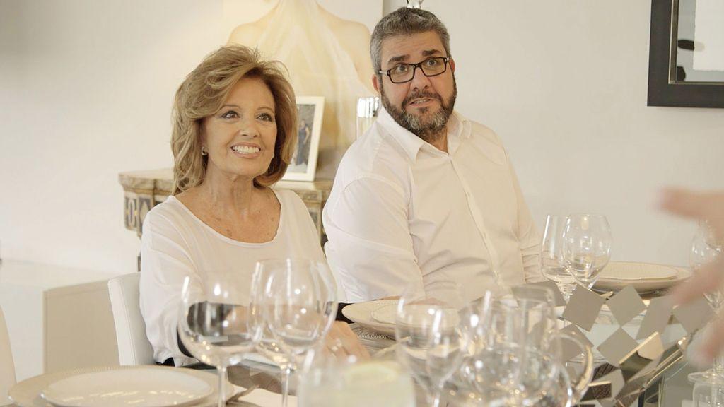 'Las Campos' - Telecinco