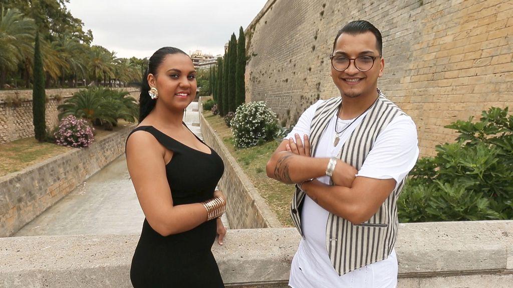 Tercera temporada de 'Gipsy kings' en Cuatro: La familia Fernández-Navarro