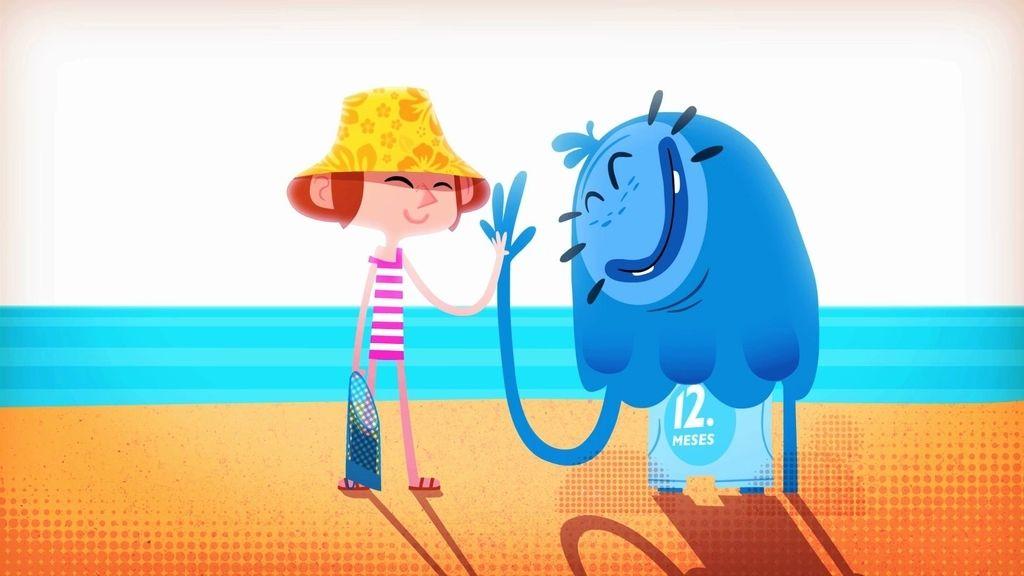 Este verano, antes de guardar la toalla, no olvides limpiar tu metro de playa