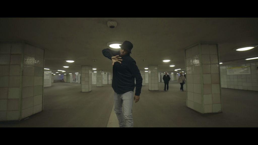 Barei, videoclip 5
