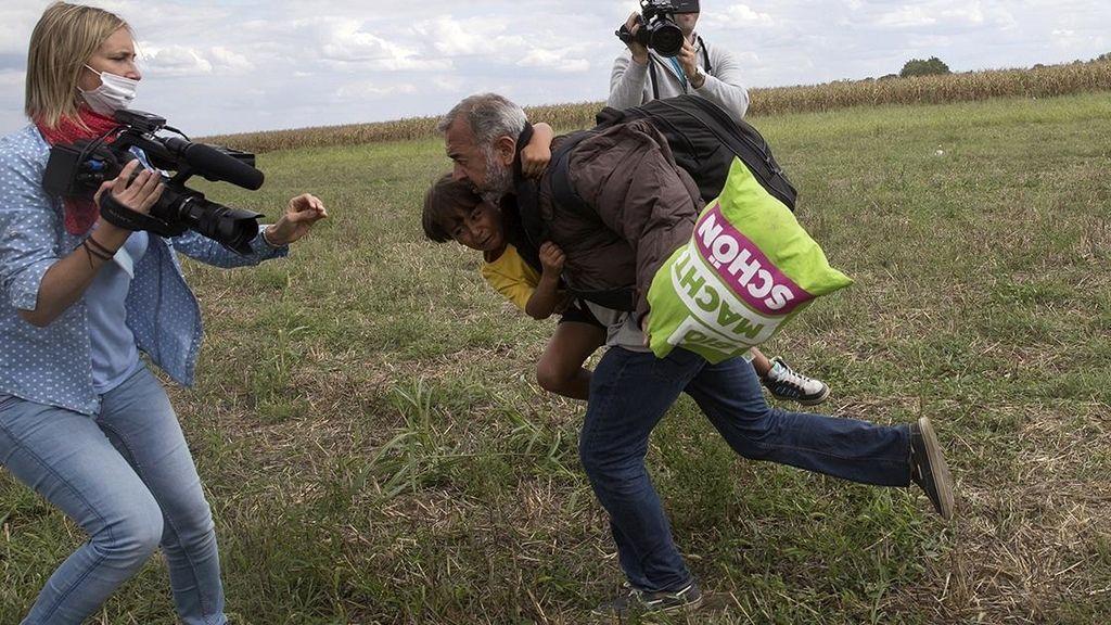 Reportera Húngara