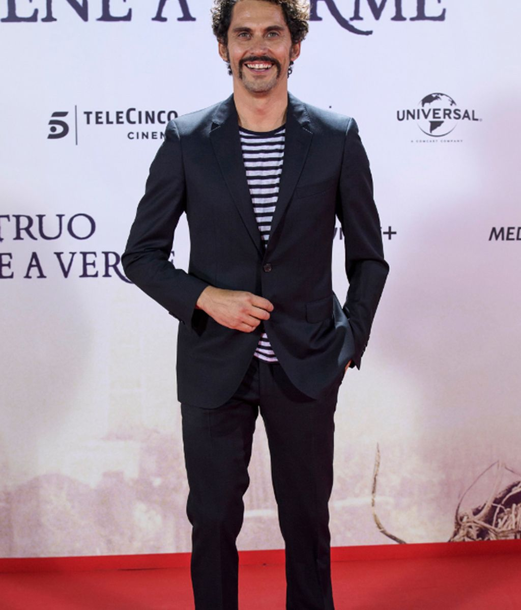 El director y actor Paco León