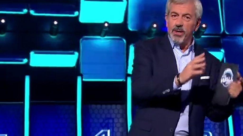 Más de un millón de euros para la jugada perfecta en 'The wall'