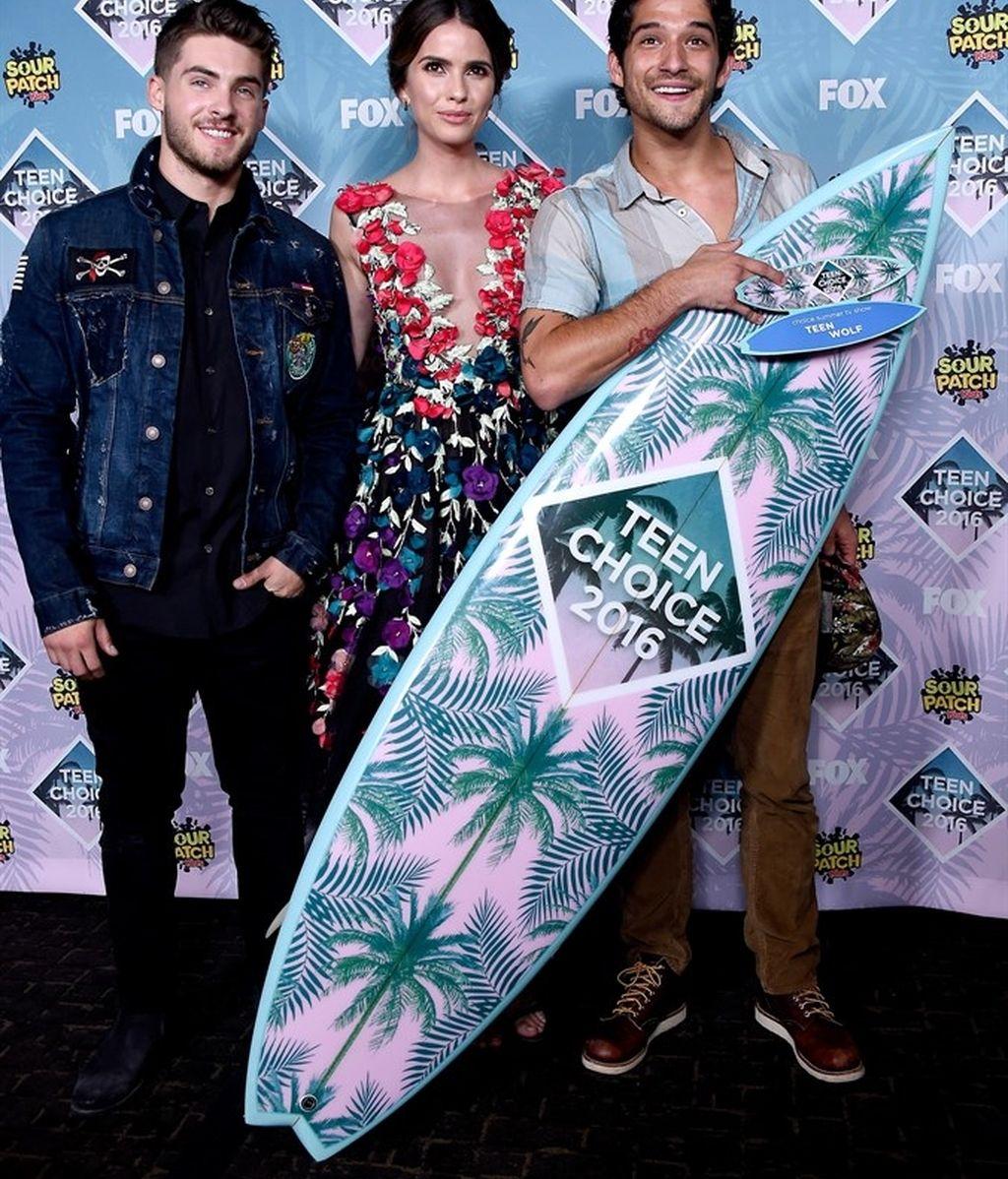 Teen Wolf, Choice Awards