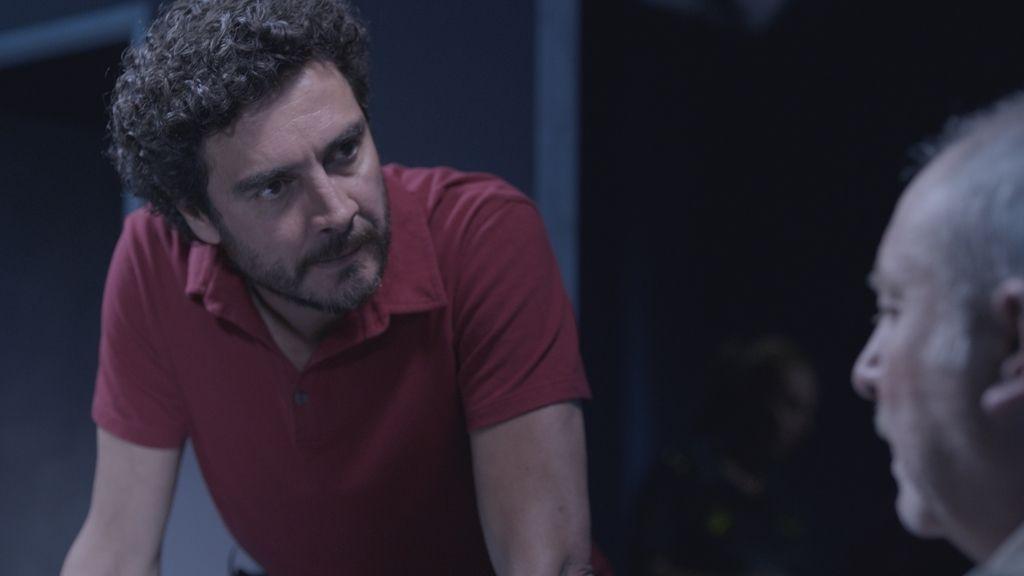 Capítulo seis de la miniserie de Telecinco 'Perdóname, Señor'