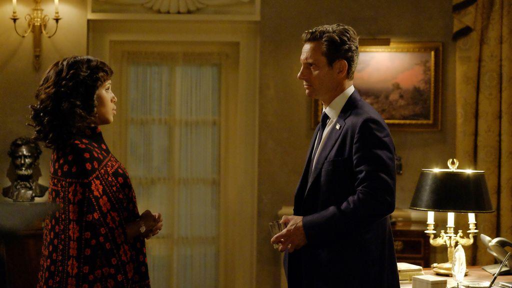 Fox Life emite la sexta temporada de 'Scandal'