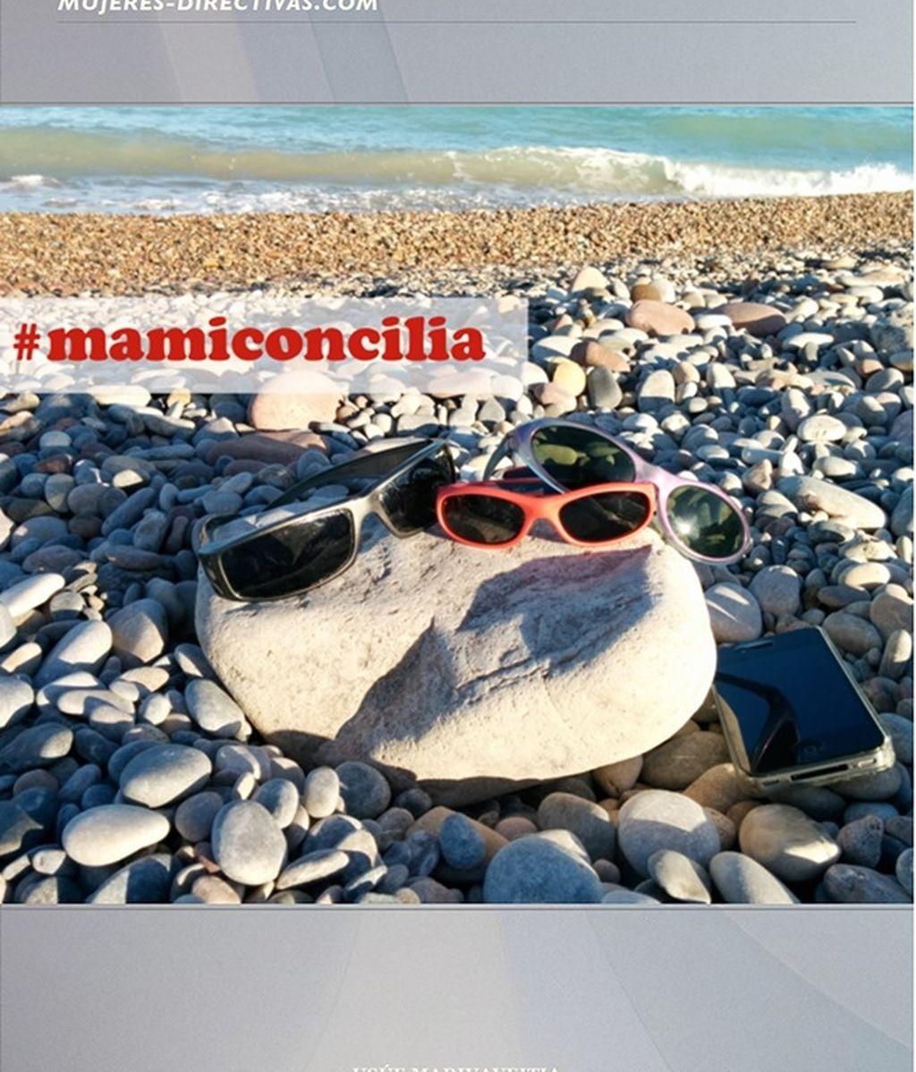 #mamiconcilia