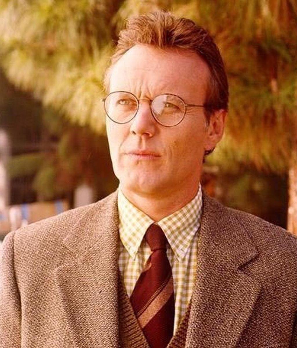 Rupert Giles, Buffy cazavampiros