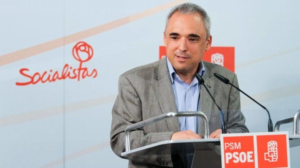 Participantes debate primarias PSOE 'El programa de Ana Rosa'