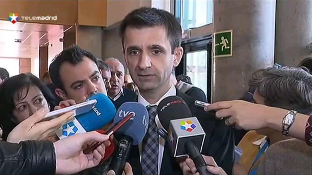 La Asamblea ratifica a José Pablo López como nuevo director de Telemadrid