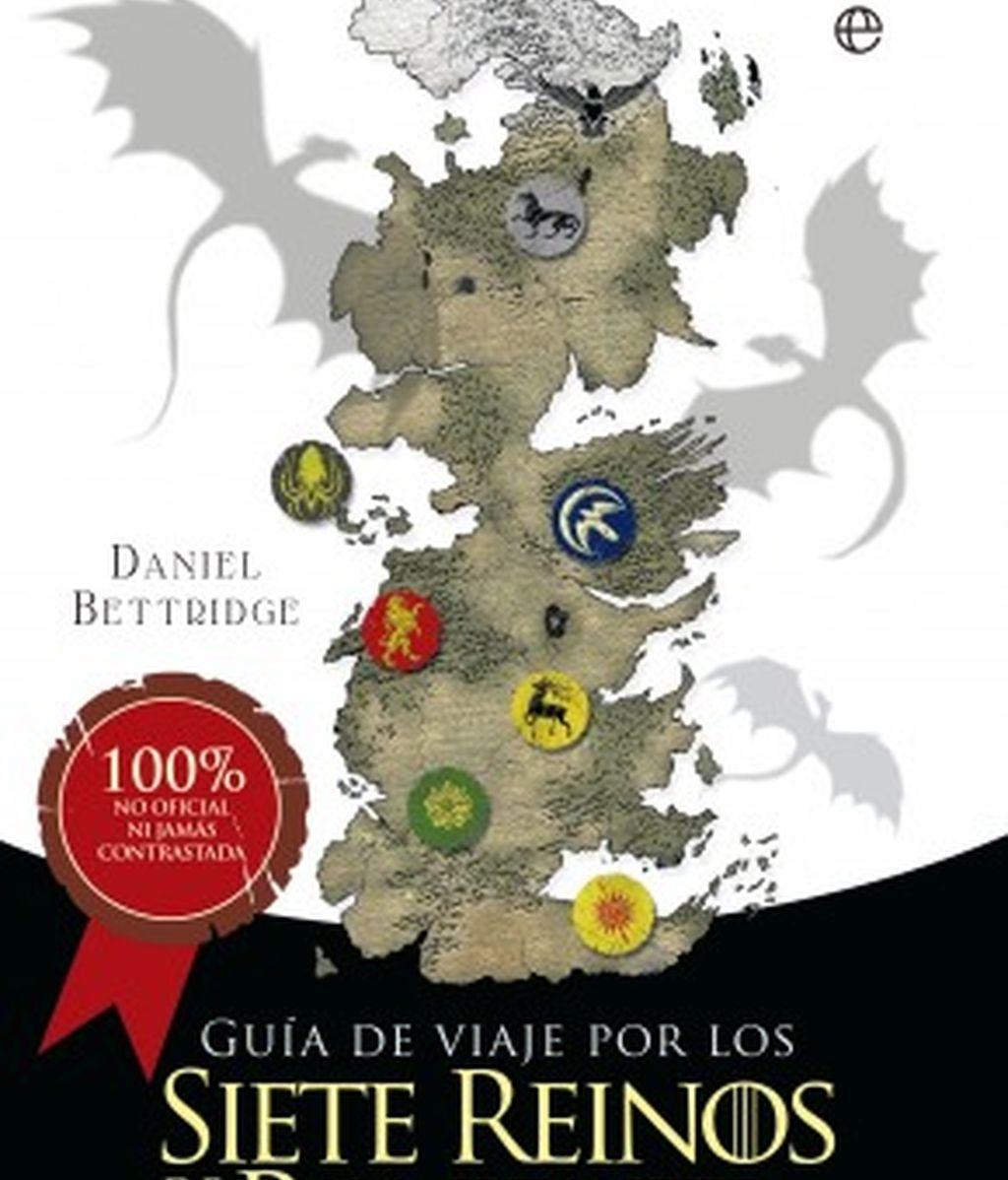 Guía de viaje por los siete Reinos de Poniente