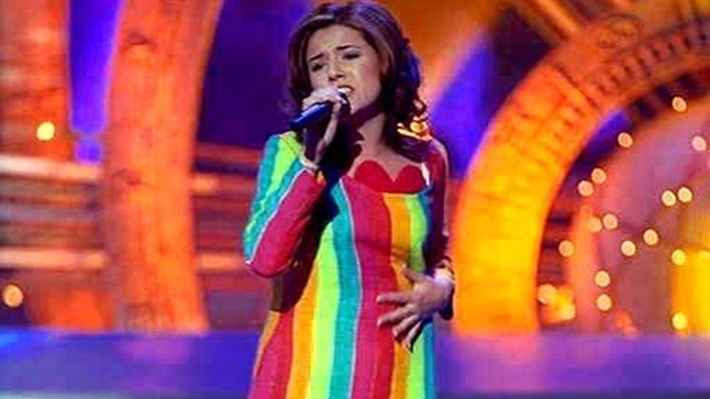 3. Lydia. 1999. Puesto 23