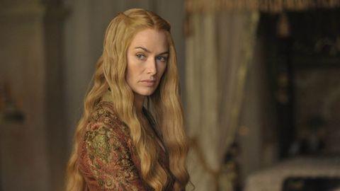 Una Doble Hace La Penitencia De Cersei Lannister Desnuda Por Dubrovnik