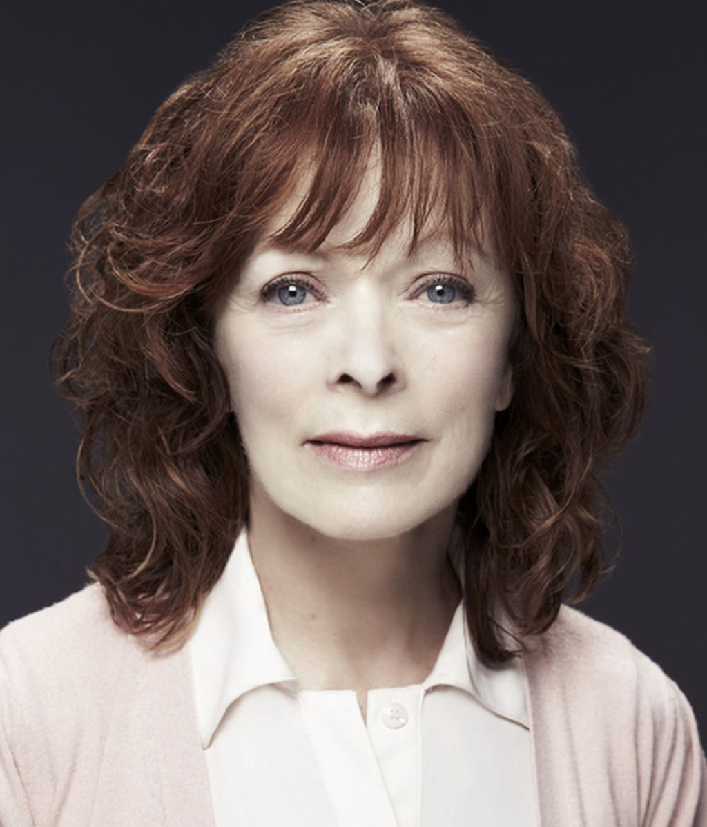 Frances Fisher es Lucille Langston