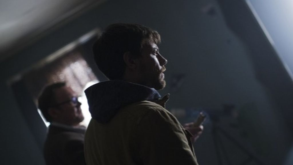 Outcast. Robert Kirkman, Fox