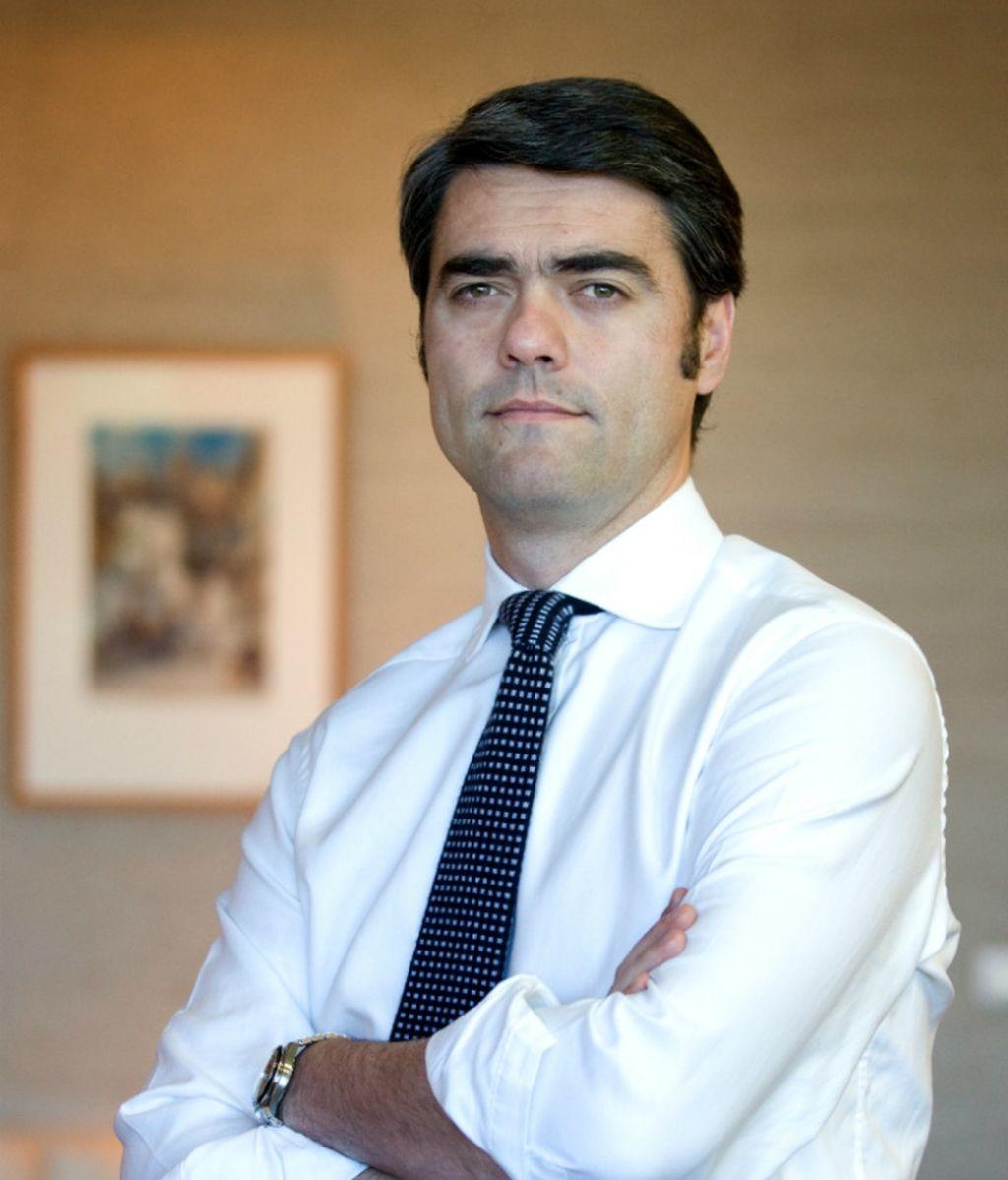 Luis Enríquez - Grupo Vocento