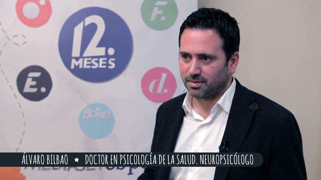 """Álvaro Bilbao: """"Es importante que enseñemos a nuestros hijos a gestionar sus emociones, a superar sus frustraciones por sí mismos"""""""