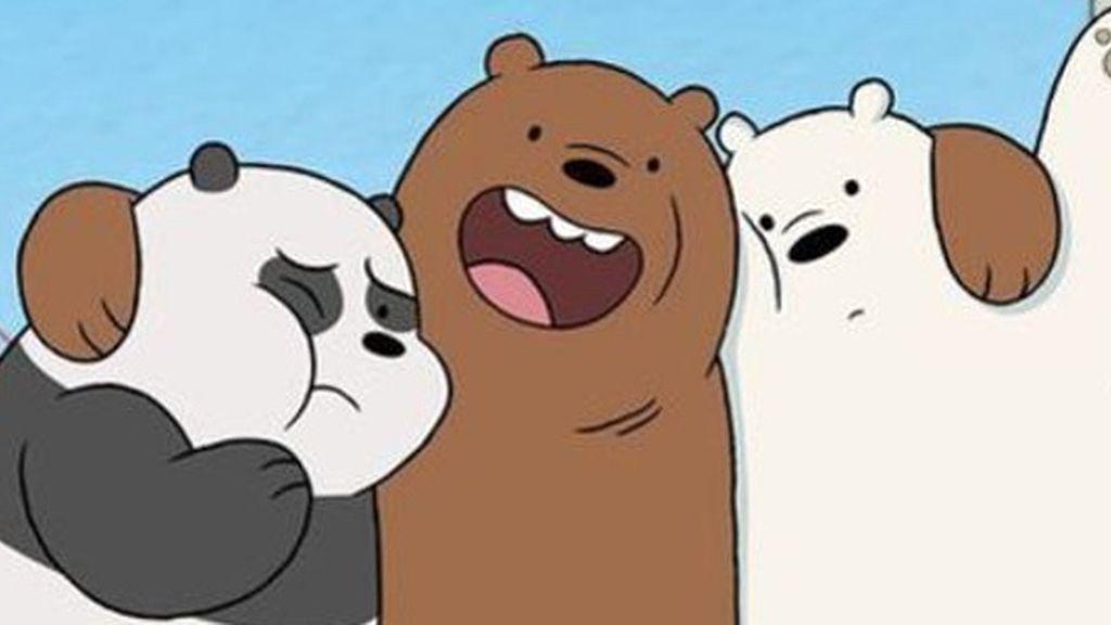 'Somos osos' (Boing)