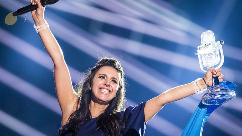 Yamala Eurovisión 2016