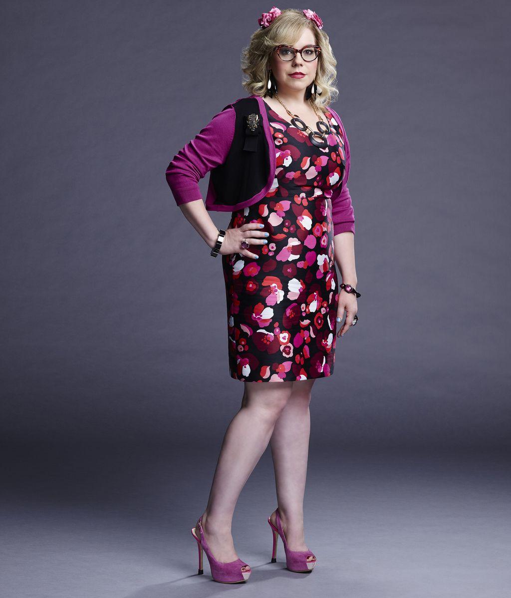 Personajes de la 12ª temporada de 'Mentes criminales': Kirsten Vangsness es Penélope García