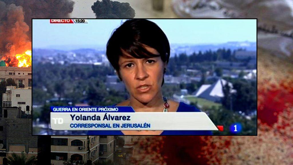 Yolanda Álvarez - RTVE