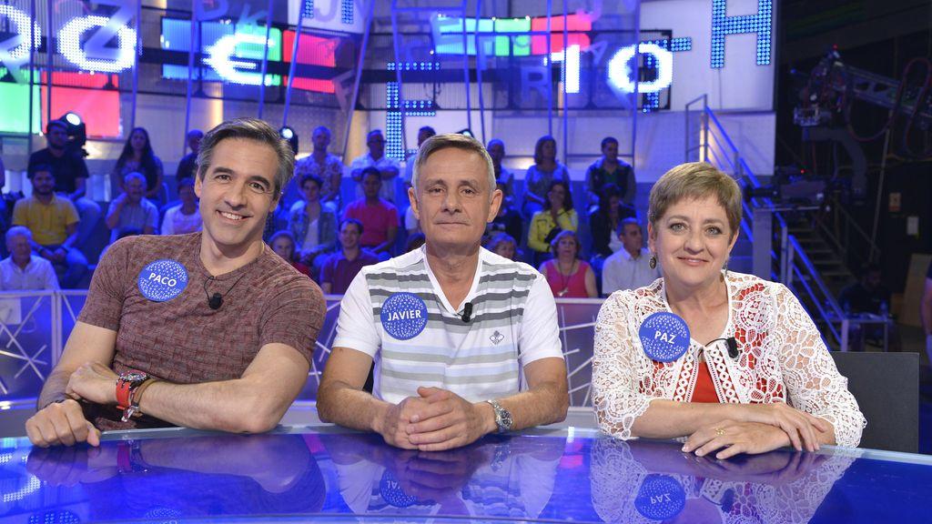 'Supercopa' de verano de 'Pasapalabra'