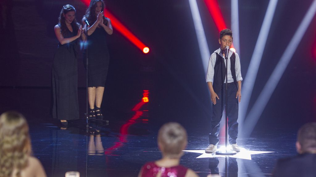 'Got talent junior'