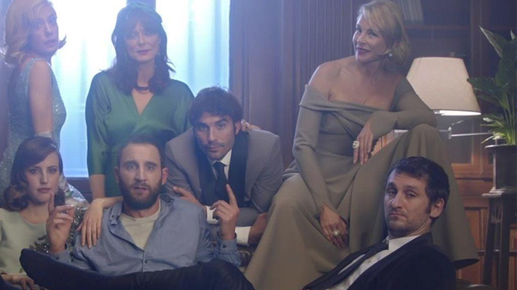 Dani Rovira, 'alucinado' ante los Goya